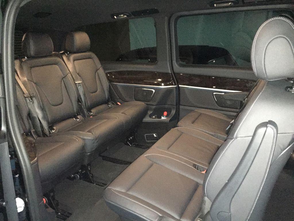 Taxi Somain: Mercedes