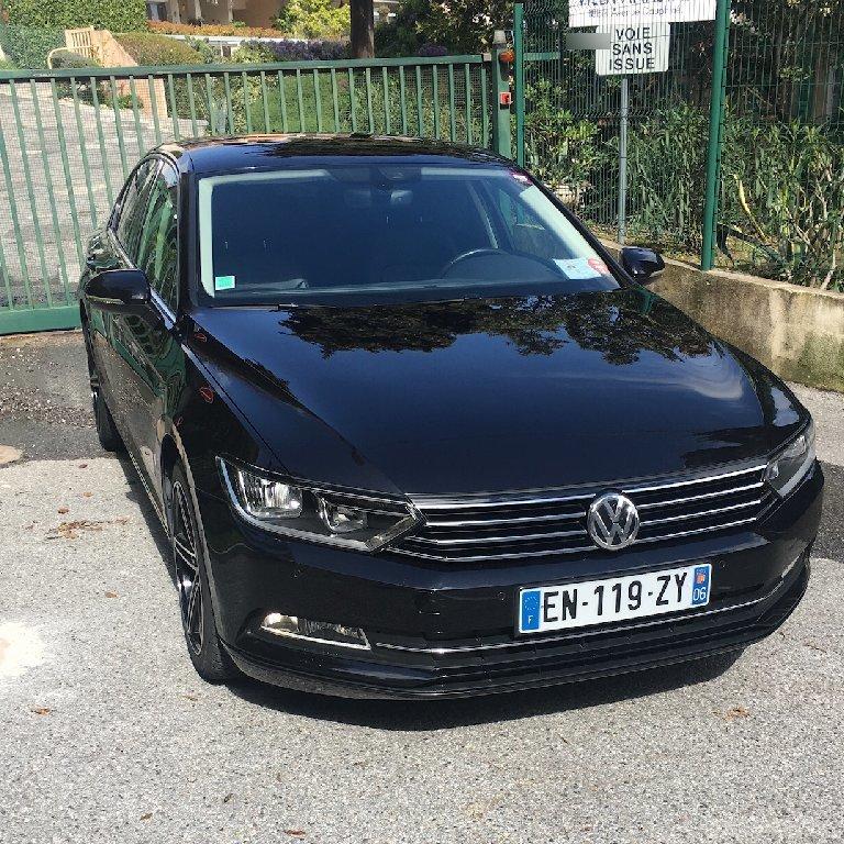 VTC Nice: Volkswagen