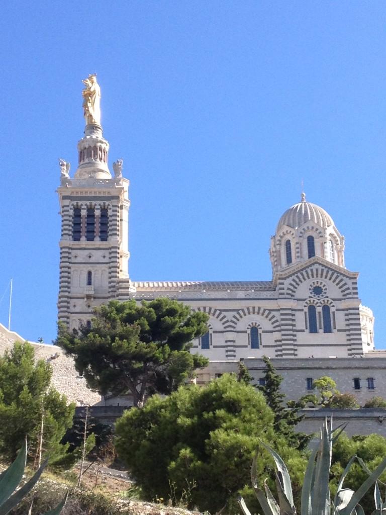 VTC Marseille: Mercedes