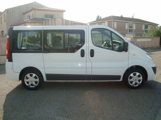 Taxi Champigny-sur-Marne: Renault