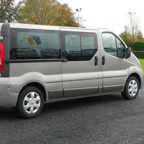 Taxi Grésy-sur-Aix: Renault