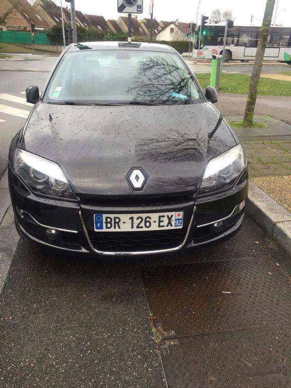 Taxi Les Mureaux: Renault