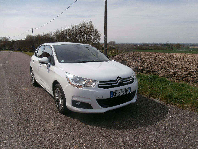 Taxi Flêtre: Citroën
