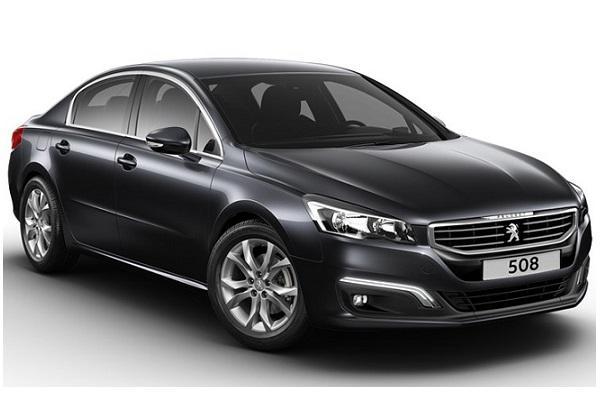 Taxi Noisy-le-Sec: Peugeot