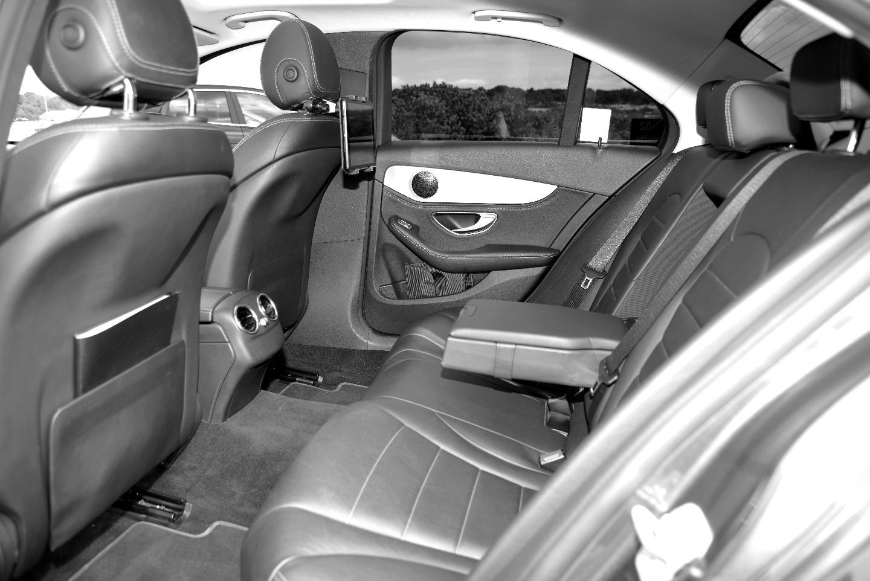 Taxi Gémenos: Mercedes