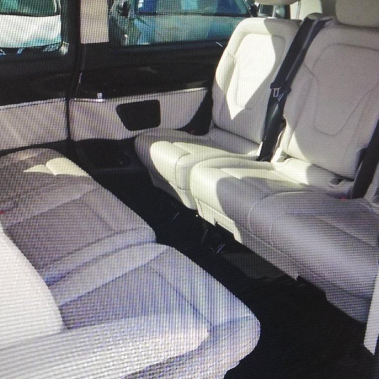 Taxi Chanas: Mercedes