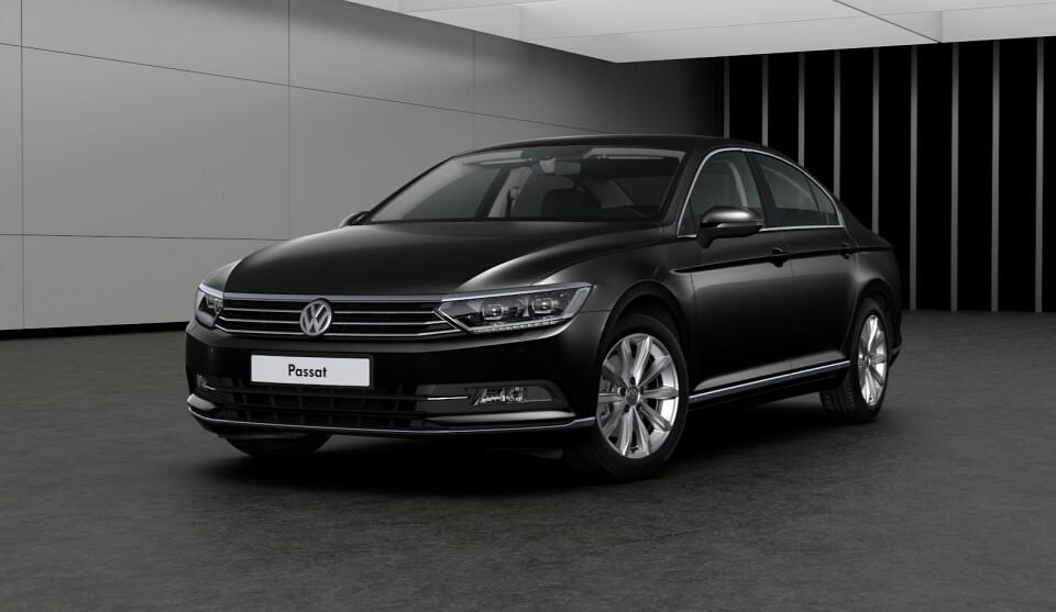 VTC Les Éparres: Volkswagen