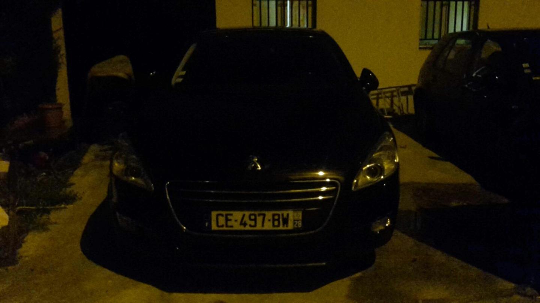 VTC Aubervilliers: Peugeot