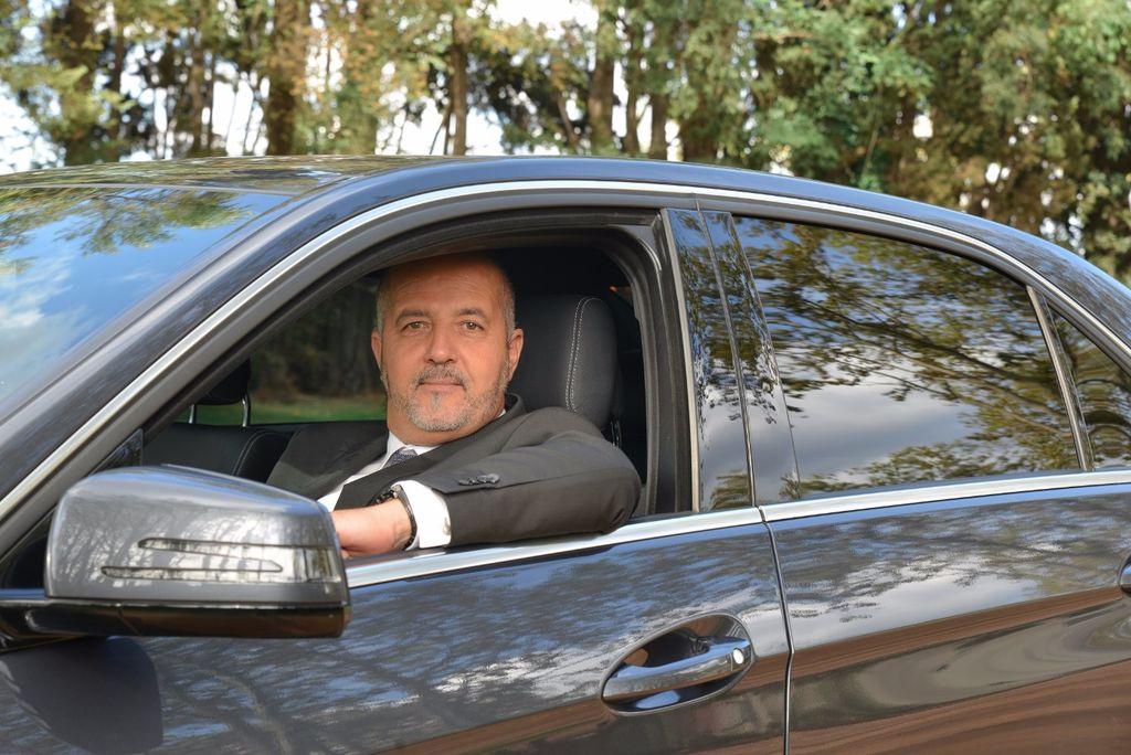 VTC Brignoles: Mercedes