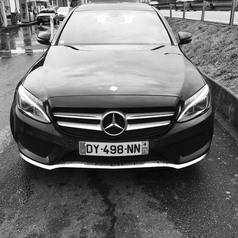 VTC Moissy-Cramayel: Mercedes