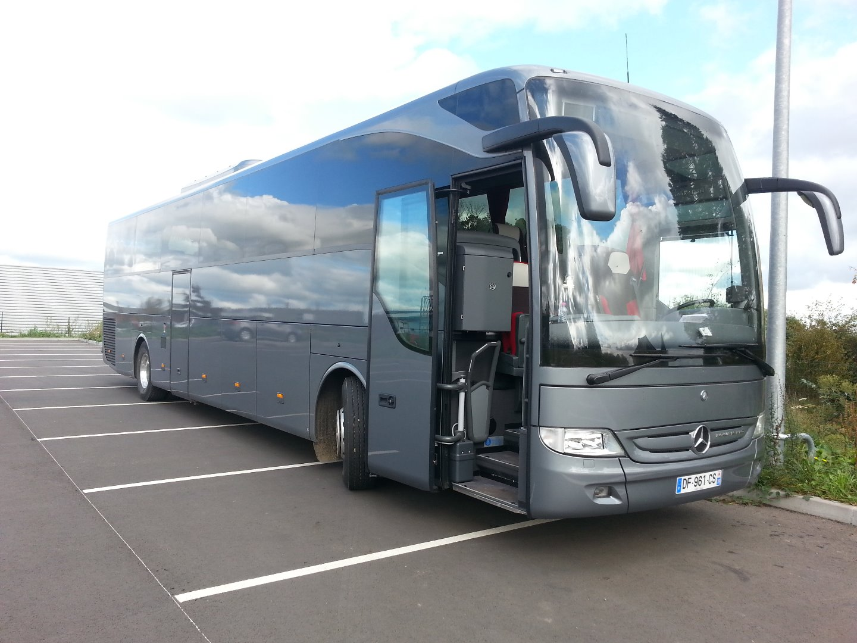 Autocariste Précy-sur-Marne: Mercedes