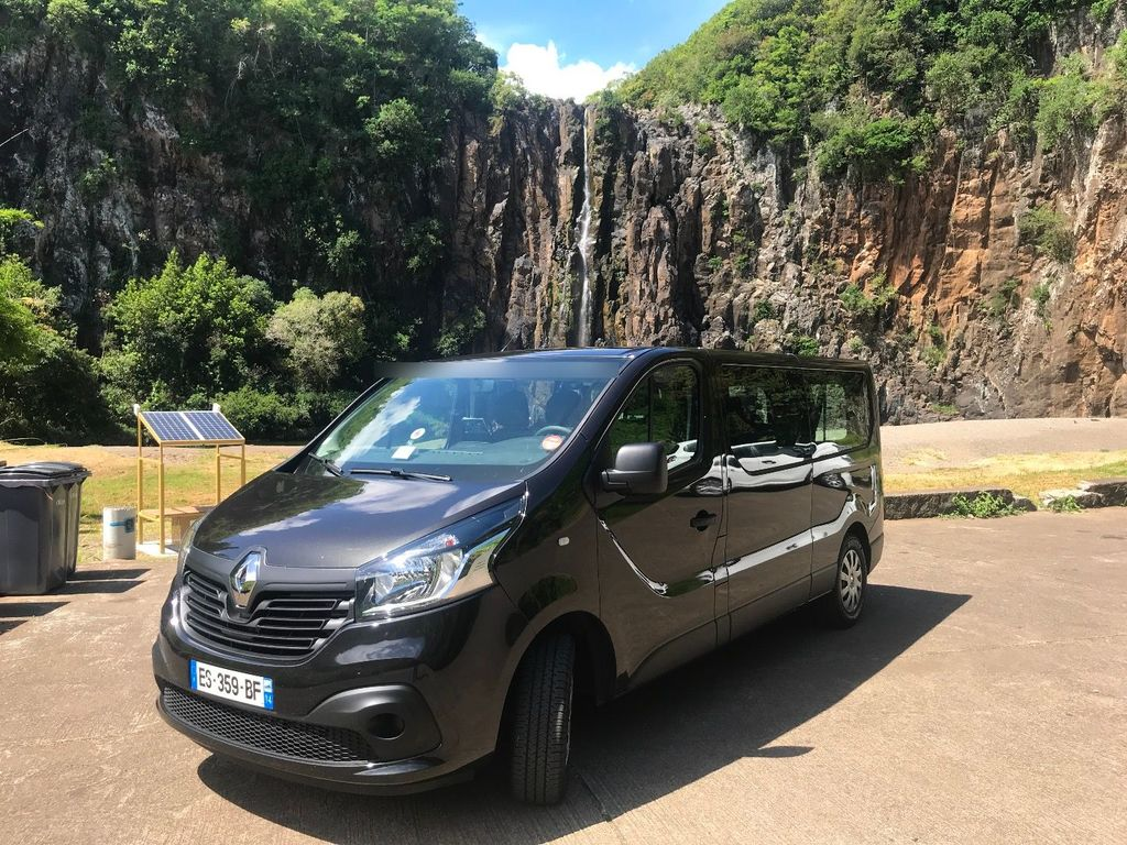 VTC Saint-Denis: Renault