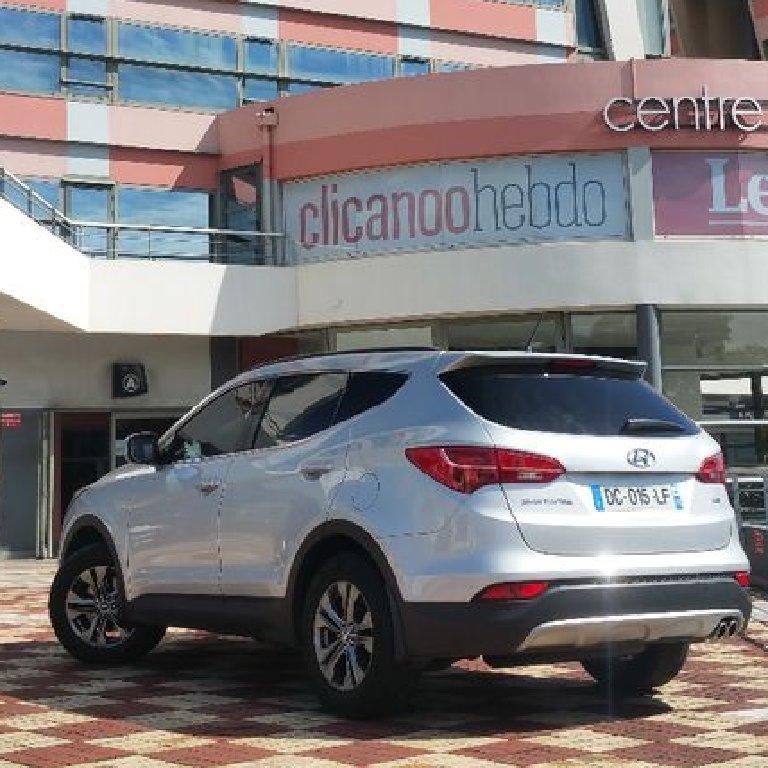 VTC La Possession: Hyundai