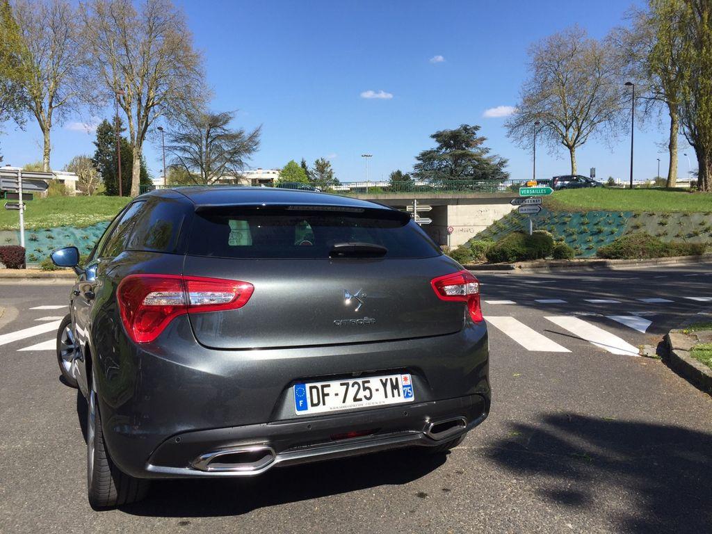 Taxi Bagnolet: Citroën