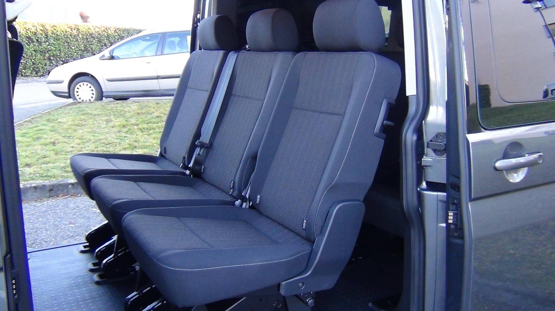 Taxi Cran-Gevrier: Volkswagen