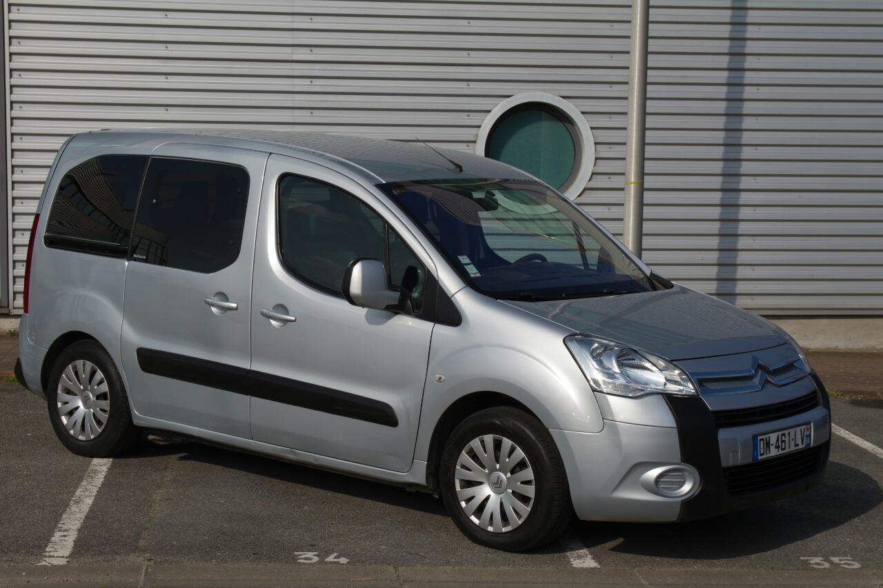 Taxi Valenton: Citroën