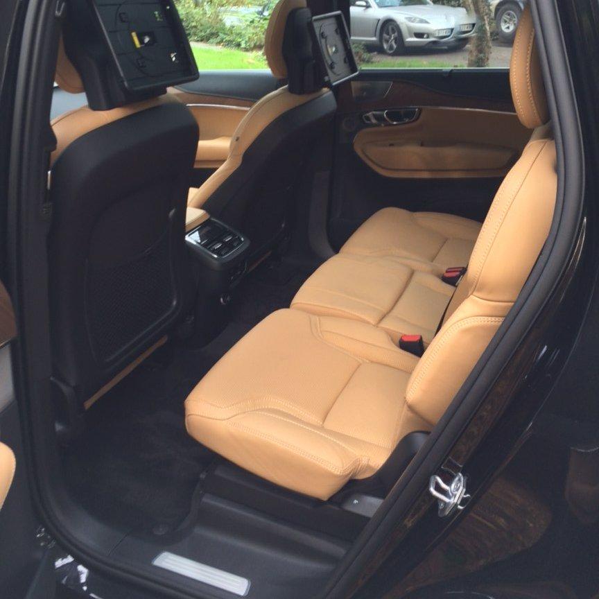 Taxi Lamballe: Volvo