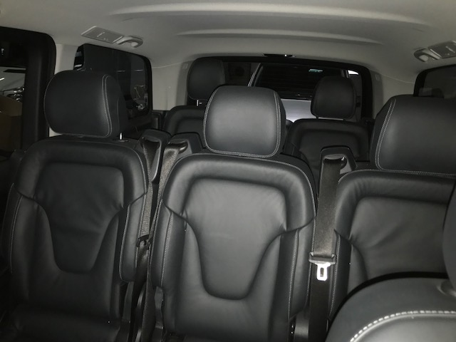 Taxi Metz: Mercedes