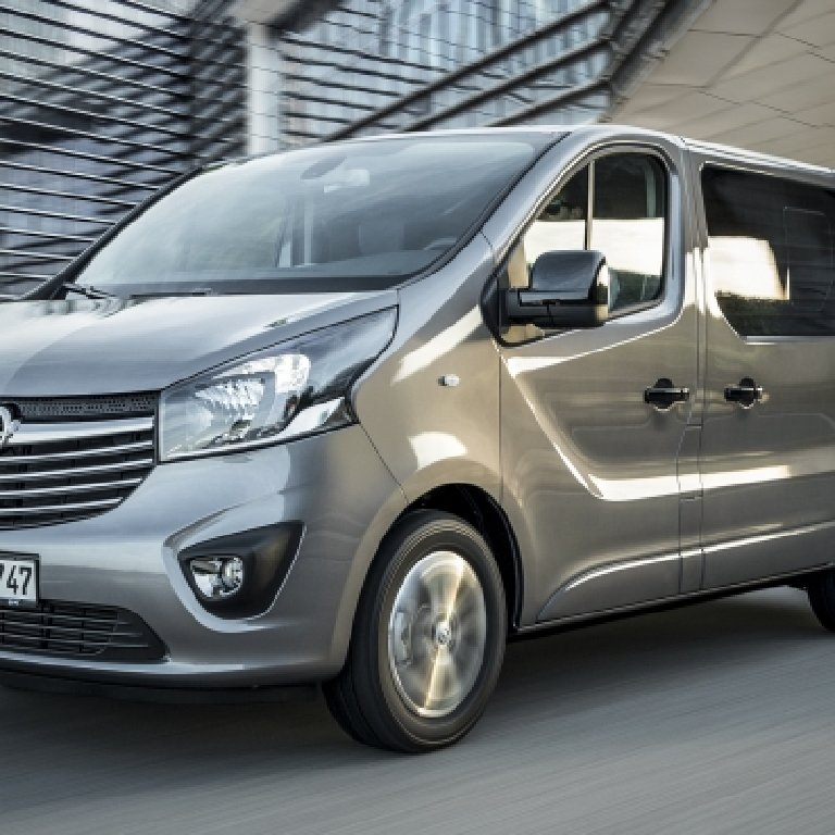 Taxi Metz: Opel