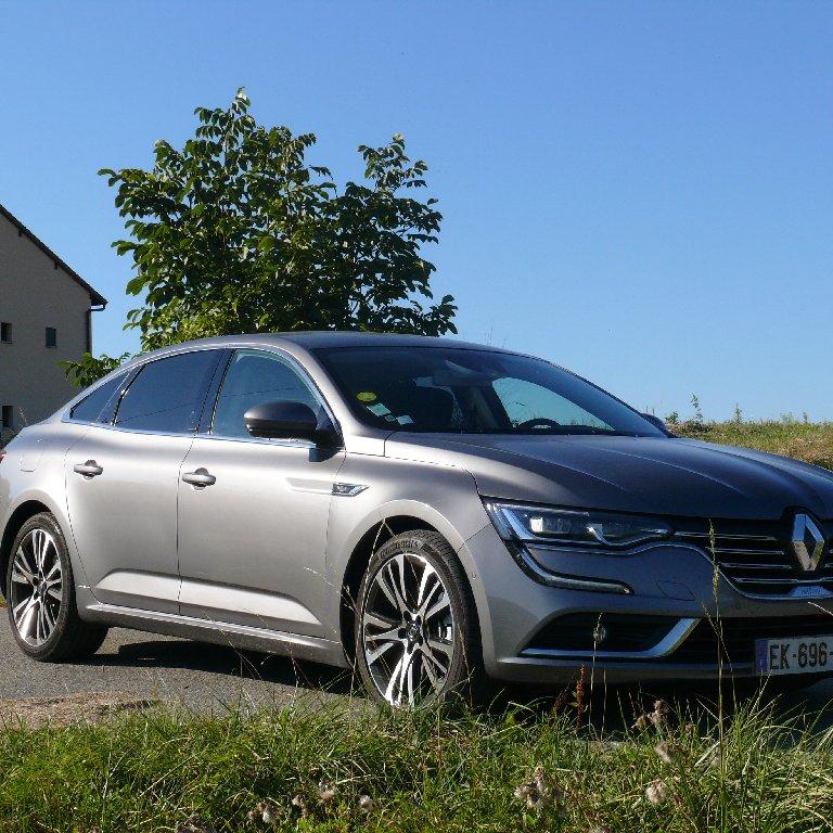 VTC Vongnes: Renault
