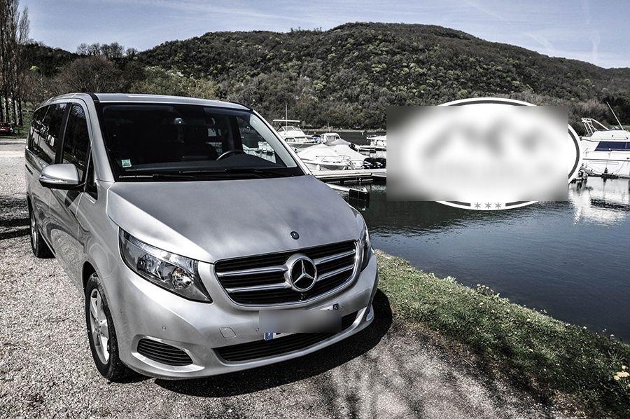 VTC Vongnes: Mercedes