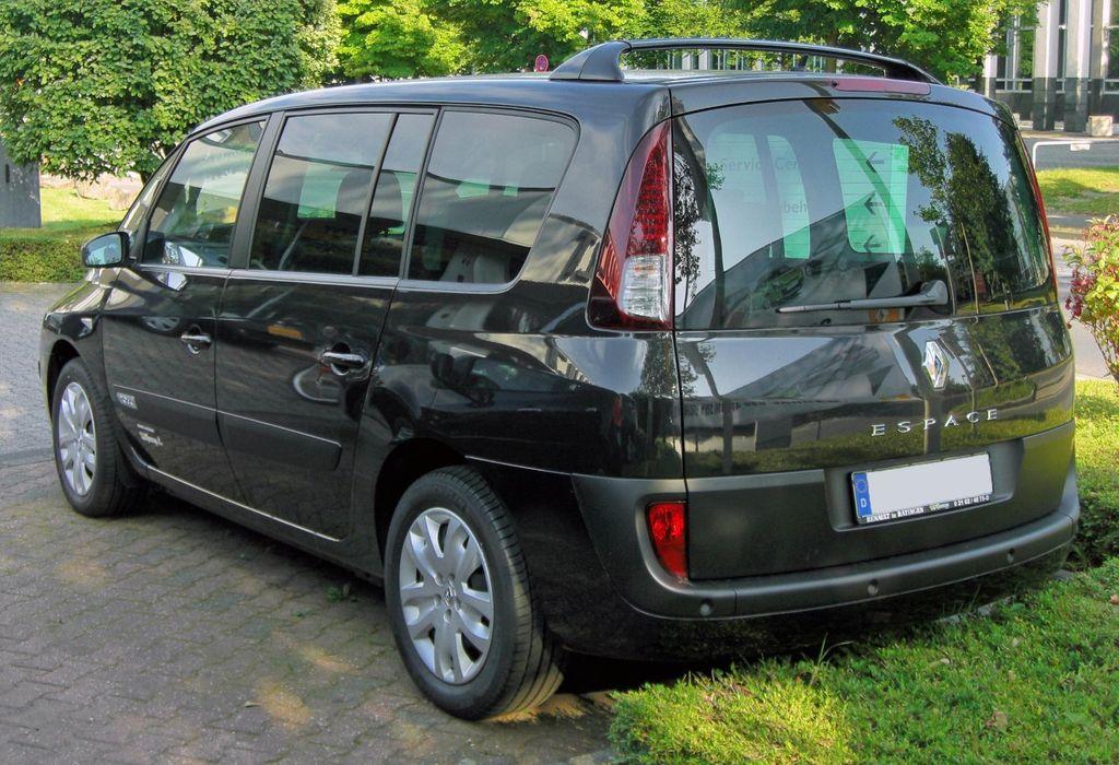 Taxi Élancourt: Renault