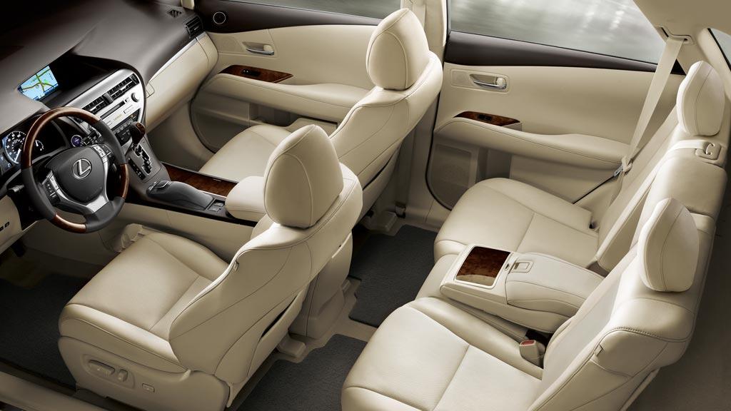 VTC Carqueiranne: Lexus