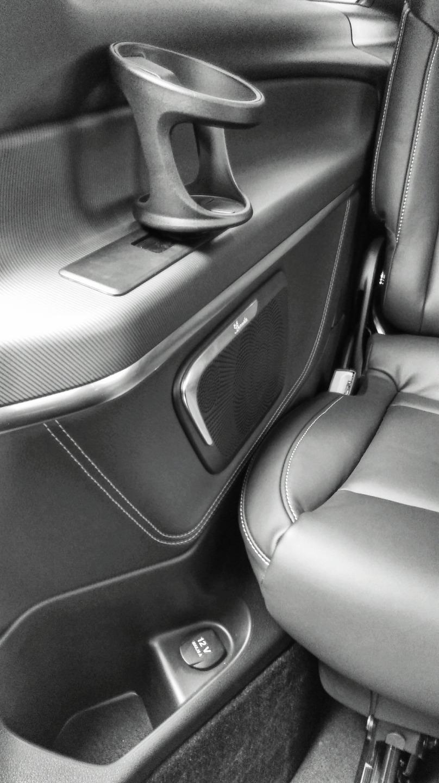 VTC Poisy: Mercedes