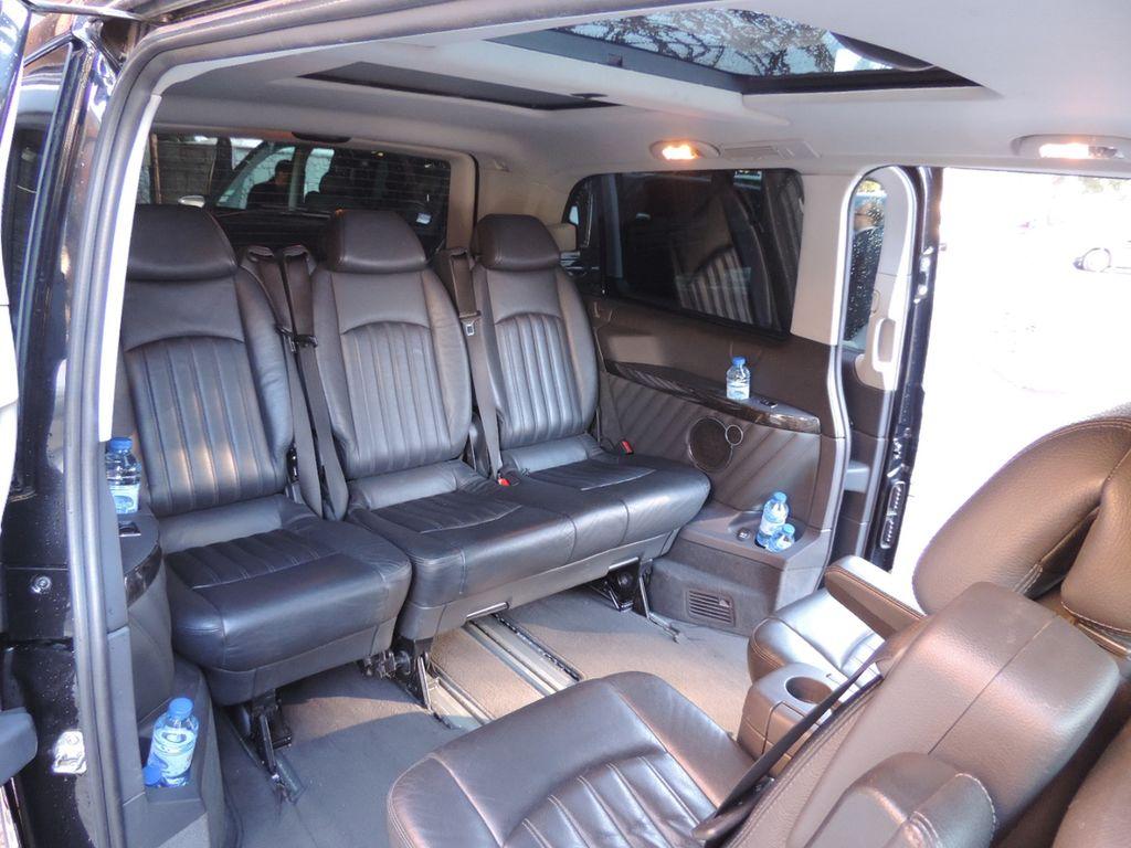 Taxi Les Allues: Mercedes
