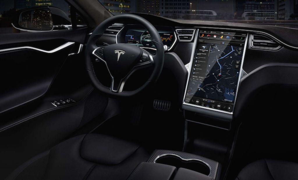 VTC Bruges: Tesla