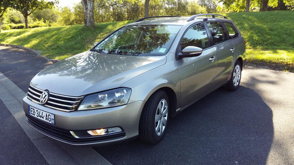 VTC Châteauroux: Volkswagen