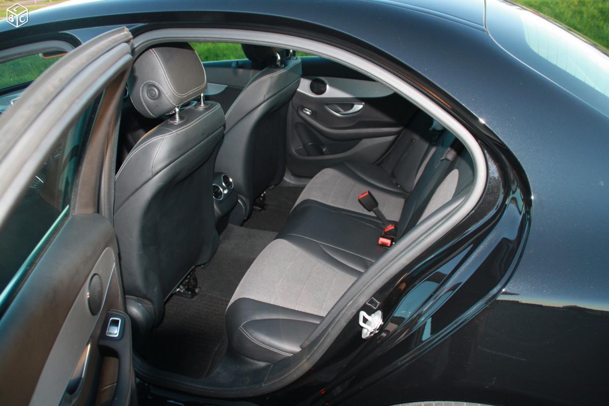 VTC Vitry-sur-Seine: Mercedes