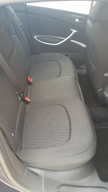 Taxi Boissy-Saint-Léger: Citroën