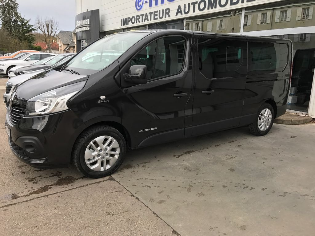 VTC Marseille: Renault