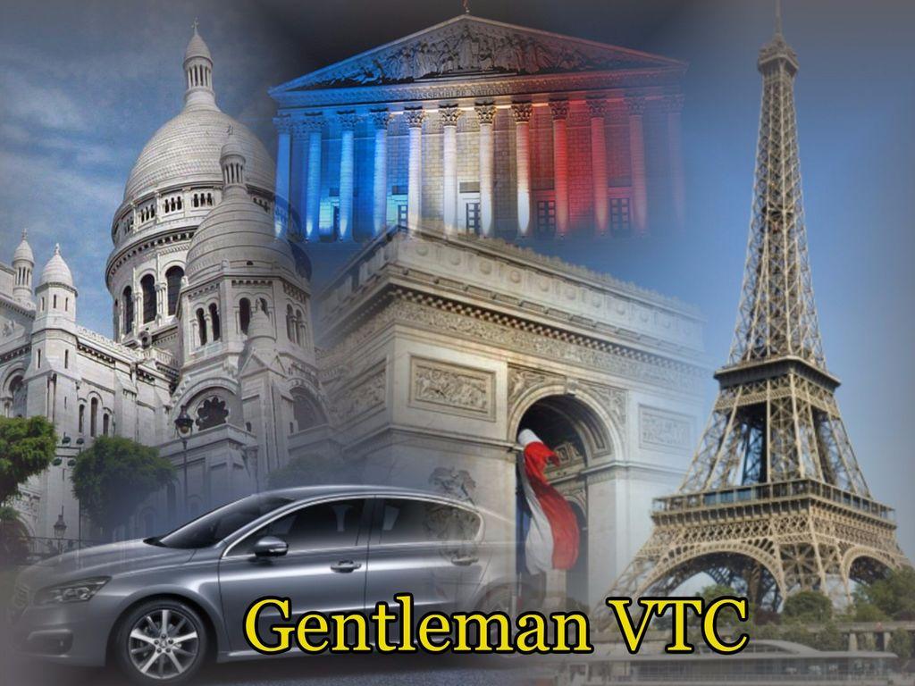 VTC Bray-et-Lû: Peugeot