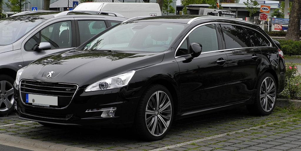 Taxi Achères: Peugeot