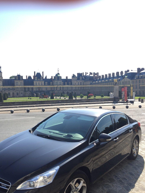 Taxi Foissy-sur-Vanne: Peugeot