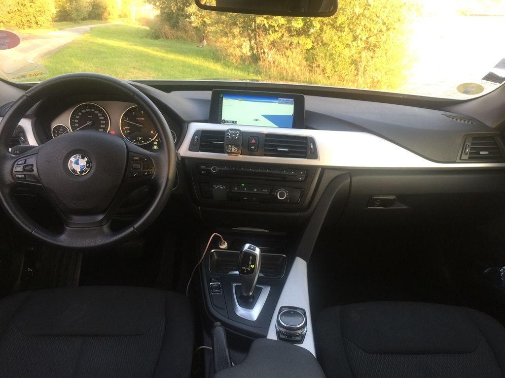 VTC Villiers-le-Bel: BMW