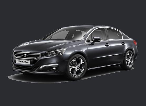 VTC Biard: Peugeot
