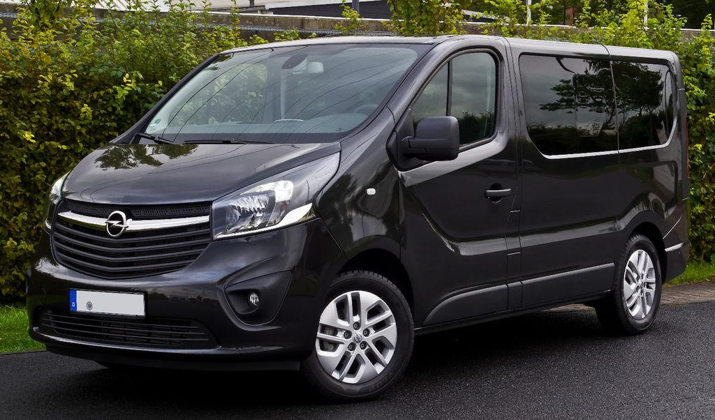 VTC Biard: Opel