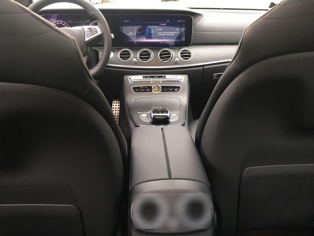 Taxi Drancy: Mercedes
