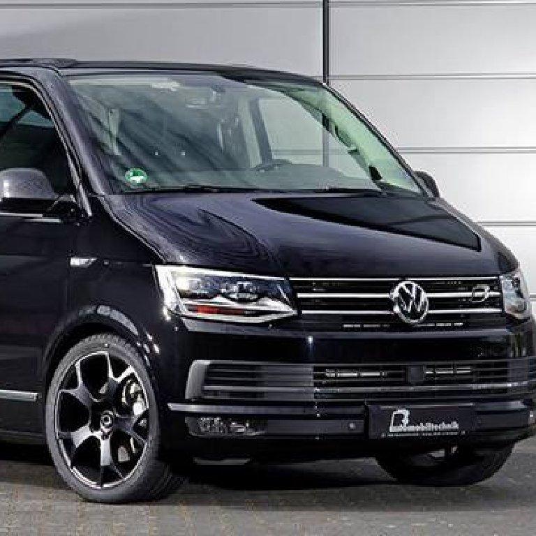 Taxi Saint-André-des-Eaux: Volkswagen