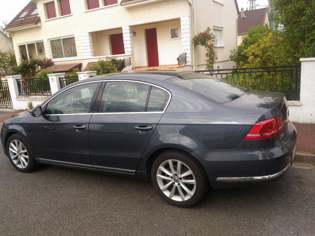 VTC Corbeil-Essonnes: Volkswagen