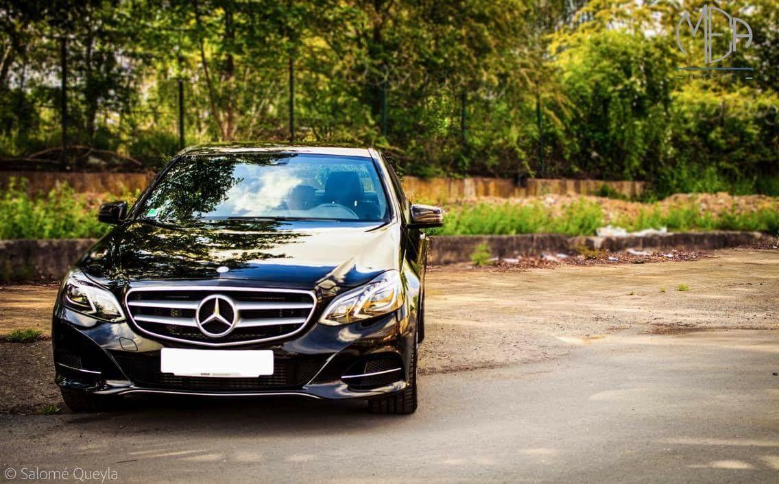 VTC Lille: Mercedes