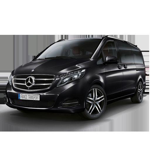 Taxi Fayence: Mercedes