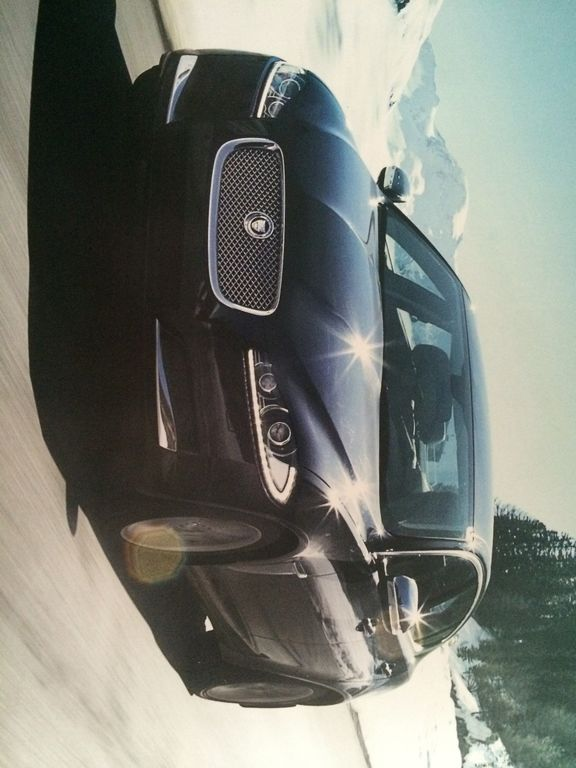VTC Arpajon: Jaguar