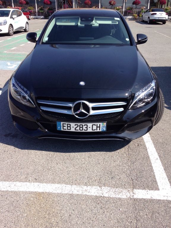 Taxi Saint-Cézaire-sur-Siagne: Mercedes