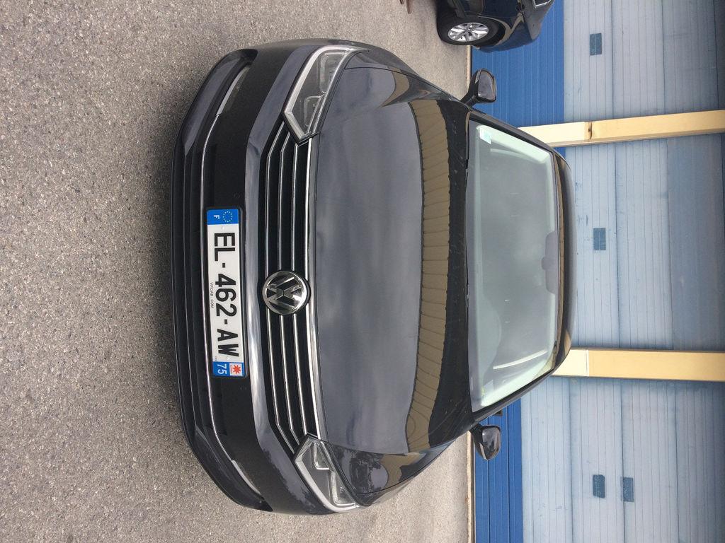 Taxi Saint-Cézaire-sur-Siagne: Volkswagen