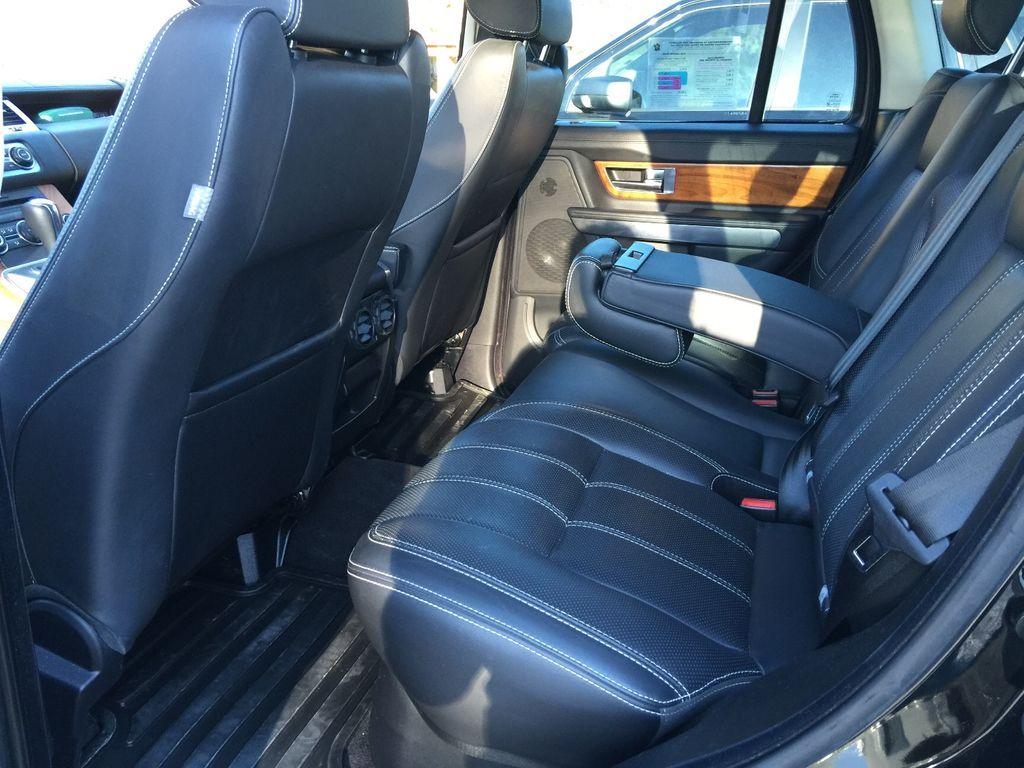 Taxi Seyne: Land Rover