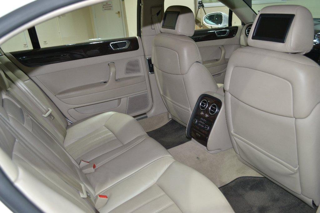 Taxi Lyon: Bentley